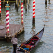 Venice gondola — Stock Photo #28126897