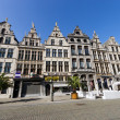 Antwerp - Belgium — Stock Photo