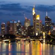 Frankfurt Skyline — Stock Photo #28127063