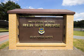 Rhein-Main Airbase — Stock Photo