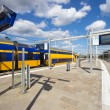 Dutch railway — Stock Photo #29877471