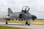 German F-4 Phantom — Stock Photo