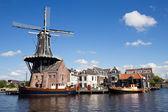 Haarlem — Stock Photo