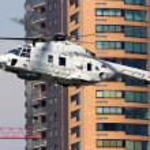 Rotterdam NH90 — Stock Photo