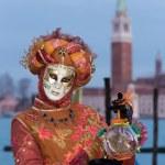 Постер, плакат: Venice Carnival