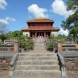 Tomb Hue Vietnam — Stock Photo