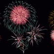 Fireworks — Stock Photo #31170063