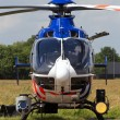 Dutch police helicopter — Stock Photo #41708601