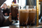 Guinness — Stock Photo