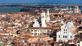 View on Venice, Italy  — Stock Photo
