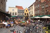 Bruges Belgium — Stock Photo