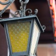 Old fashioned street light — Stock Photo #36916505