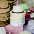 Hat shop — Stockfoto