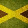 Flag of Jamaica — Stock Photo #34909147