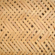 Weave bamboo — Stock Photo
