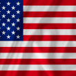 Stock Photo: United States of Americflag
