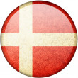 Stock Photo: Denmark flag