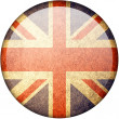United Kingdom flag — Foto de stock #39961011
