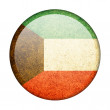 Kuwait flag — Stock Photo #39969089