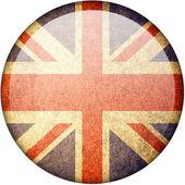 United Kingdom flag — Stock Photo