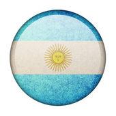 Bandiera argentina — Foto Stock