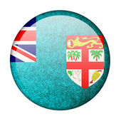 Bandera de fiyi — Foto de Stock
