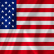 United States of Americflag — Stock Photo #40185083