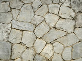 Texture of stone wall background  — 图库照片