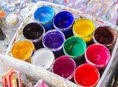 Watercolors Box — Photo