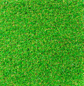 Artificial grass texture for background  — Stock Photo