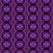 Purple Pattern Background — Stock Photo