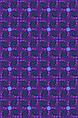 Tileable Purple Square Background — Stock Photo