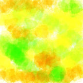 Bright Watercolor Background — Stock Photo