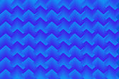 Abstract Blue Background with Squares -coarse textured — Stock Photo