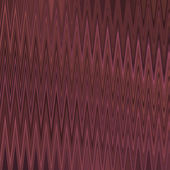 Red Background with Zig-zag Pattern — Stock Photo