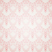 Pink Victorian style — Stock Vector