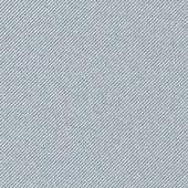 Seamless texture of gray denim diagonal hem. — Stock Vector