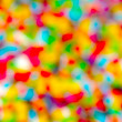 Royalty-Free Stock Photo: Abstract blur color background