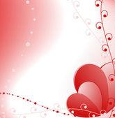 Mutlu sevgililer günü — Stok Vektör