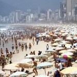 Rio de Janeiro — Stock Photo #22655079