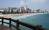 Rio de Janeiro. — Stock Photo