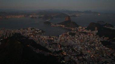 Rio de Janeiro. — Stock Video
