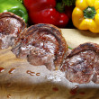 Stock Photo: BraziliPicanha