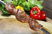 Brazilian Picanha — Stock Photo