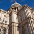 Стоковое фото: Saint Paul's cathedral, London