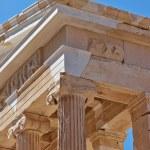 ������, ������: Temple of Athena Nike Acropolis of Athens