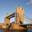London Tower Bridge — Stock Photo #12102317