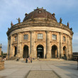 Bode Museum Berlin — Stock Photo