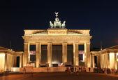 Brandenburger Tor — Stock Photo