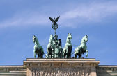 Brandenburger Tor — Stock Photo